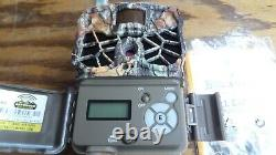 (2) Browning Trail Cameras Defender Wireless Ridgeline Dual Carrier Double Pack