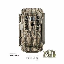 (2) New Moultrie XV7000i Verizon Cellular Texting Trail Scouting Camera