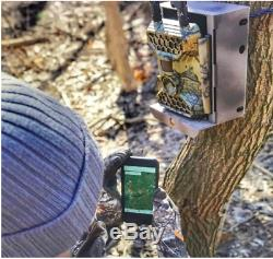 4GLTE Cellular Trail Camera Snyper Commander 4GLTE / Any Phone / GPS Tracking