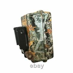 Browning BTC 5PXD Strike Force Trail Camera 24 MP Invisible Dual Lens Compact