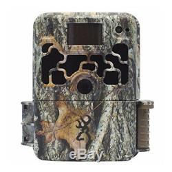 Browning Dark Ops Extreme 16MP Trail Cameras (4) with SD Cards (8) and Reader