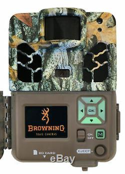 Browning Dark Ops HD Pro X (2019) Sub Micro Trail Game Camera (20MP) BTC6HDPX