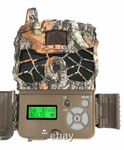 Browning Defender RIDGELINE Wireless Cellular Trail Camera (Dual Carrier) 20MP