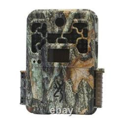 Browning Recon Force Advantage Trail Camera and Full Field Kit Bundle