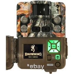 Browning STRIKE FORCE PRO XD Trail Game Camera COMPLETE PLUS PACK 24MP BTC5PXD