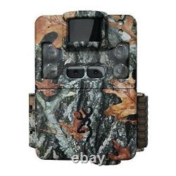 Browning Strike Force PRO XD Dual Lens Trail Camera with Battery Pack Bundle