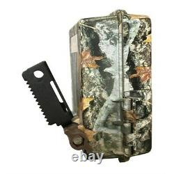 Browning Strike Force Pro XD Dual Lens 24 MP Trail Camera BTC 5PXD