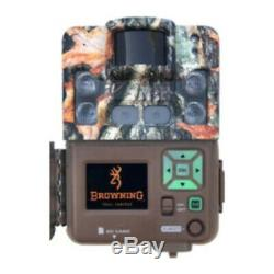 Browning Strike Force Pro XD Trail Camera with Security Box, 2-Pack