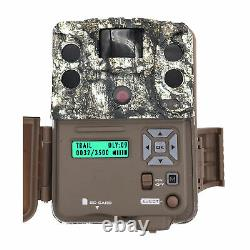 Browning Trail Camera Command Ops Elite Double Pack