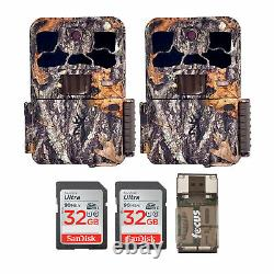 Browning Trail Camera Spec Ops Elite HP4 Double Pack