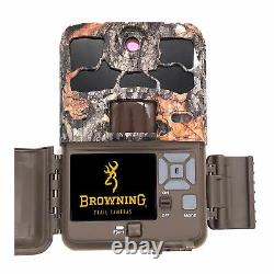 Browning Trail Camera Spec Ops Elite HP4 Single Pack