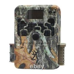 Browning Trail Camera Strike Force Extreme 6 Pack with 16GB Card 12 Pack Bundle