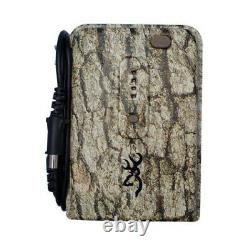 Browning Trail Cameras 16 MP Strike Force Extreme Game Cam Two-Pack Bundle