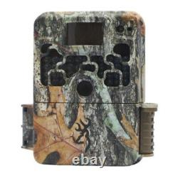 Browning Trail Cameras 16MP Strike Force Extreme Game Cam 4 Pk with Card Reader