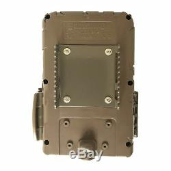 Browning Trail Cameras 20MP Recon Force Edge Trail Camera