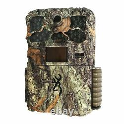 Browning Trail Cameras 20MP Recon Force Edge Trail Camera Complete Bundle