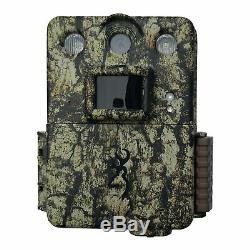 Browning Trail Cameras Command Ops Pro 16MP Game Cam (4-Pack) with 8GB Card Bundle