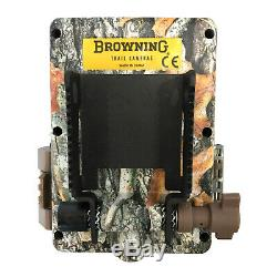 Browning Trail Cameras Dark Ops HD Pro X 20MP Game Cams, Camo, w 16GB Cards Kit
