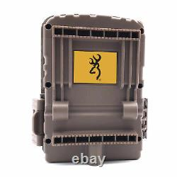 Browning Trail Cameras Dark Ops Max HD Plus Trail Camera with 32GB Card Bundle