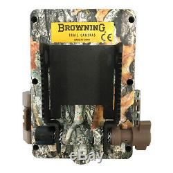 Browning Trail Cameras Dark Ops Pro X 20MP Game Cam (Camo) IR Flash, HD Video