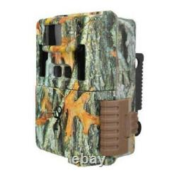 Browning Trail Cameras Dark Ops Pro XD Dual Lens 24MP Game Camera