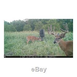 Browning Trail Cameras Defender 940 20MP Game Cam 10-Pack with Cards and Batteries