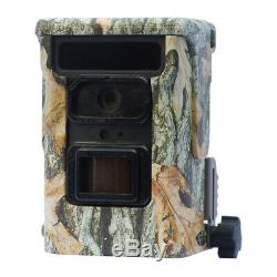 Browning Trail Cameras Defender 940 20MP Game Cam with Batteries and 16GB SD Card