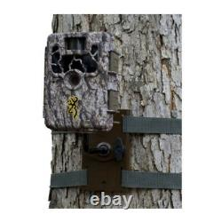 Browning Trail Cameras Recon Force 4K Edge Trail Camera, Essentials Bundle