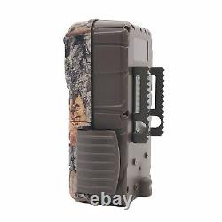 Browning Trail Cameras Recon Force Elite HP4 22MP Trail Camera
