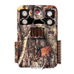 Browning Trail Cameras Recon Force Elite HP4 Trail Camera with 32GB Card Bundle