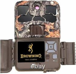 Browning Trail Cameras Spec Ops Elite HP4 22MP Trail Camera + FREE 64GB Memory