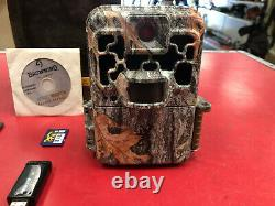 Browning Trail Cameras Spec Ops platnium With 2 Color Screen 20mp Btc-8fhd-cp