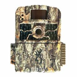 Browning Trail Cameras Strike Force HD MAX with 32GB SD and USB Reader Bundle