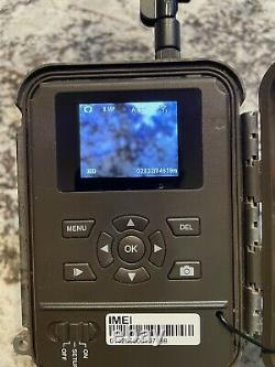 Covert Scouting Cameras AT&T Code Black Trail Camera, 5311