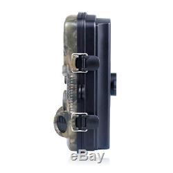 -Hunting Camera Wireless Trail Security Cam Home Guard IR Time Lapse Waterproof