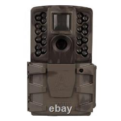 Moultrie A-40 Pro 14MP Low Glow Long Range Infrared Game Trail Camera, Camo