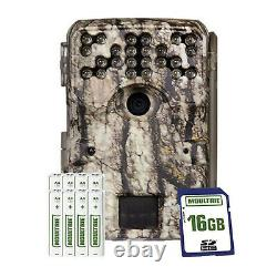 Moultrie A-900 Cellular Trail Camera, 2 Pack