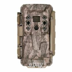 New Moultrie XV6000 XV-6000 Verizon Cellular Texting Trail Scouting Camera