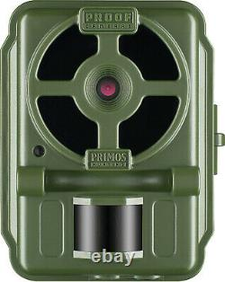 Primos Hunting Proof Gen 2 Cam 12mp Hd Video 80 Foot Range Game Trail Camera
