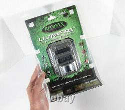 Reconyx XR6 UltraFire High Output Covert IR Trail Camera 1080p HDNEW- FAST SHIP