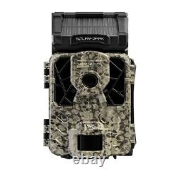 SpyPoint Solar-Dark Trail Hunting scouting 12MP Camera Pic/ Video