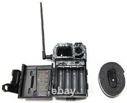 Spypoint LINK-MICRO-LTE Cellular Trail Camera Wildlife Cam