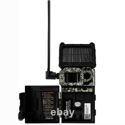 Spypoint LINK-MICRO-S solar cellular Trail wildlife camera Great Christmas Gift