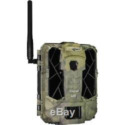 Spypoint Mobile AT&T 4G LTE Cellular 12MP HD Video Game Trail Camera LINK-DARK