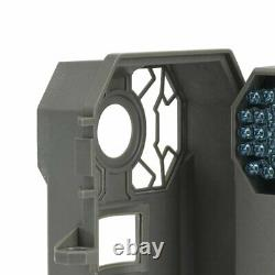 Stealth Cam HD Video Infrared No Glow Hunting Scouting Game Trail Camera, 3 Pack