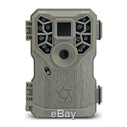Stealth Cam PX14XP 10MP Digital Scouting Trail Game Camera (10-Pack) with Reader