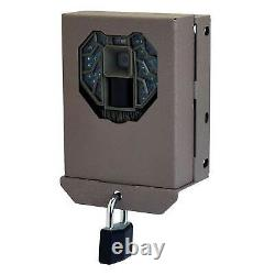 Stealth Cam Steel Security Trail Game Camera Bear Box for G Pro Series (4 Pack)