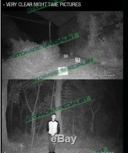Wireless Security Camera 3G GSM Trail Hunting Scouting Remove View